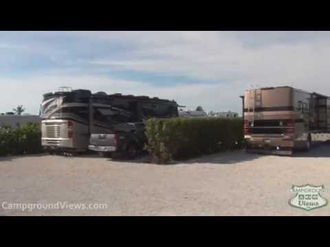 CampgroundViews.com - Point Of View Key Largo RV Resort Key Largo Florida FL from YouTube · Duration:  37 seconds