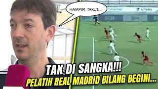 Hampir Kalah 🔥pelatih Real Madrid Bilang Begini ❓ Untuk Indonesia U 20