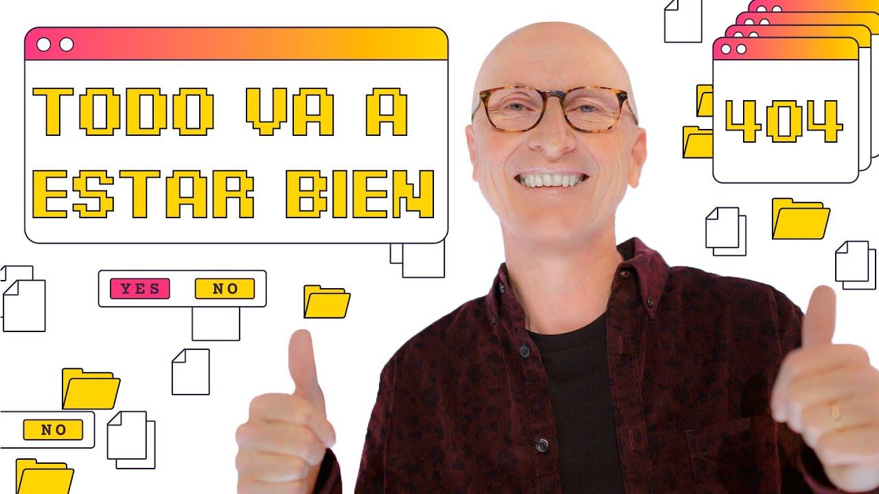 Todo va a estar bien - Andrés Corson - 17 Octubre 2021 | Prédicas Cristianas 2021