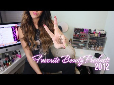 Favorite Beauty Products of 2O12 | Part II