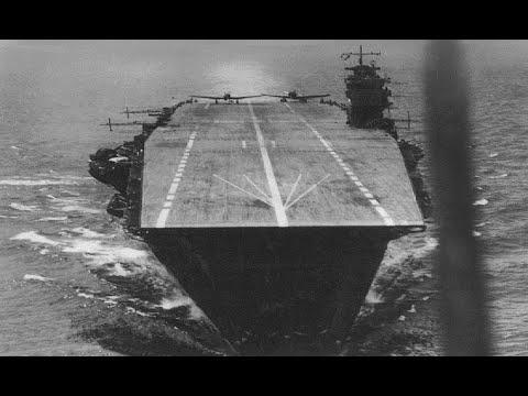 空母「赤城」  日本海軍の敗北【ゆっくり解説】 ▶9:03