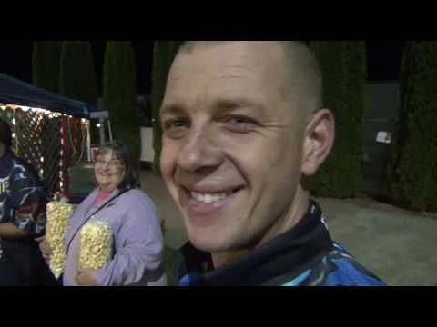 Straight Up Racing's Bill Payne interview @ Grays Harbor Raceway 2017