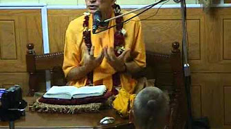 Шримад Бхагаватам 3.28.29 - Бхакти Вигьяна Госвами