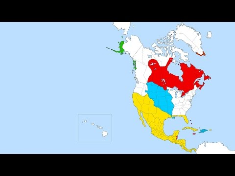 Colonial History of North America