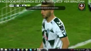 BEŞİKTAŞ - KONYASPOR LİG TV İZLE