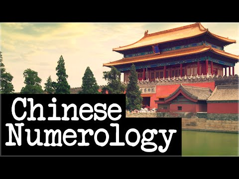 Introduction To Chinese Numerology