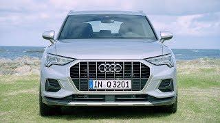 Audi 2019 Q3 Defined: Design