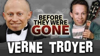 VERNE TROYER | Before They Were GONE | Mini Me Biography
