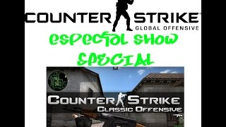 Vídeo Counter-Strike: Global Offensive