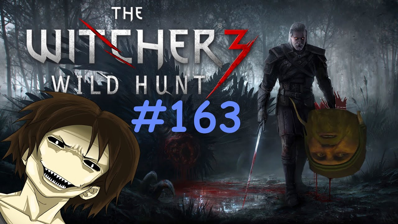 The Witcher 3 Zu Schwer