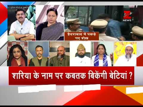 Taal Thok Ke: When will Indian Muslim girls get liberated from mutah?