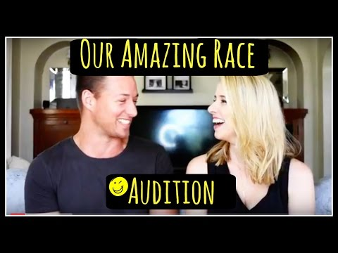 The AMAZING RACE SEASON 31 | Melissa & Brandon