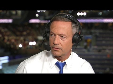 Interview with Fmr. Maryland Gov. Martin O'Malley
