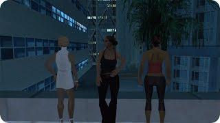 Dua Lipa - Blow Your Mind (Mwah) (GTA SAMP video)
