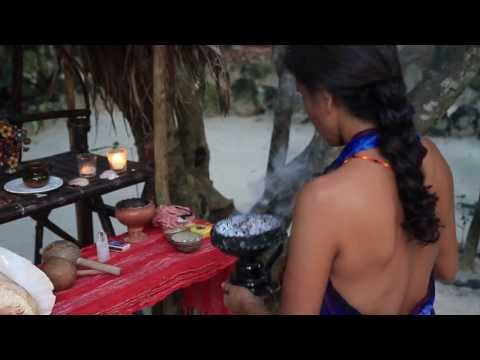 Temazcal - The Mexican Sweat Bath