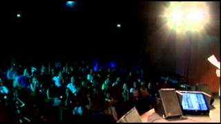Paint the Town For Hope: Edi Rama at TEDxThessaloniki