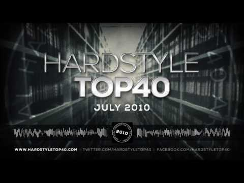 July 2010 | Hardstyle Top 40 Archive