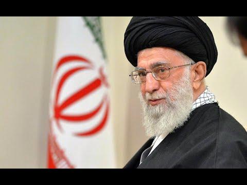 في رسالة لروحاني..المرشد الأعلى الإيراني قلق من اقتصاد بلاده  - 16:22-2018 / 7 / 7