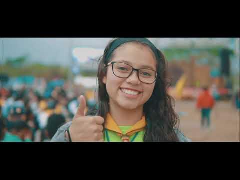 Chiapas Mexican Union Camporee VALIENTES 2019