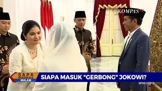 """Dialog – Siapa Masuk """"Gerbong"""" Jokowi? (1)"""