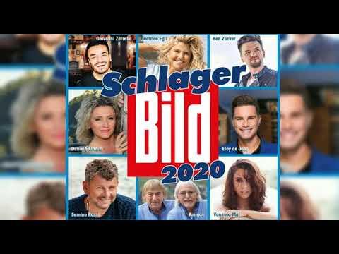 DEUTSCHE SCHLAGER PARTY SERIE SCHLAGER BILD 2020