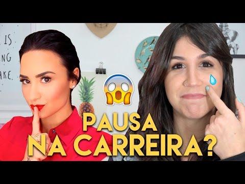 TOP 5 SINCERIDADES DE DEMI LOVATO| Foquinha