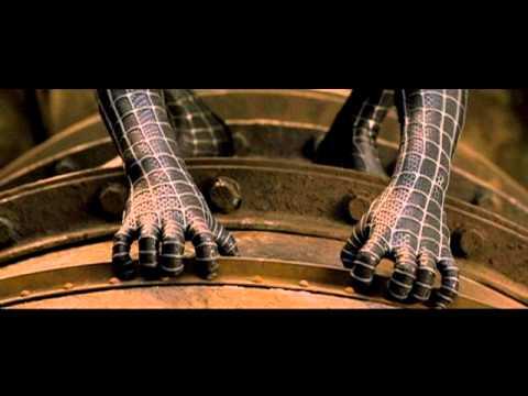 Spider-Man 3 Music Video