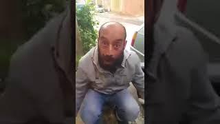 مغربي ظنو أنه مجنون- فلخص لهم واقع المغرب في دقائق