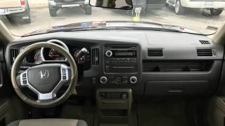 St George Used Truck for sale 2007 Honda Ridgeline