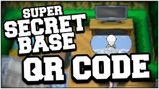 How to get any pokemon with qr codes omega ruby and alpha