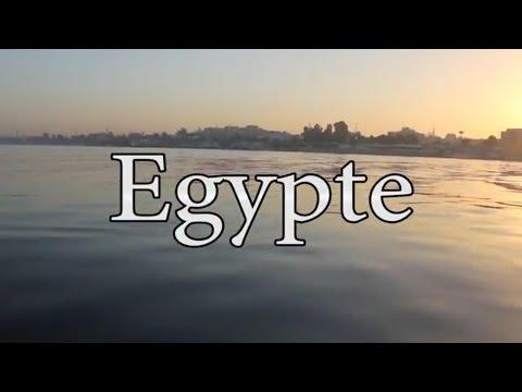 Voyage En Egypte - De Louxor à Assouan