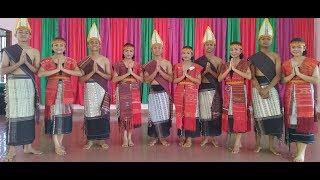 Download Mp3 Tari Tortor Naposo–gondang Marhusip Pesta Naposo Hkbp Sipahutar 2019
