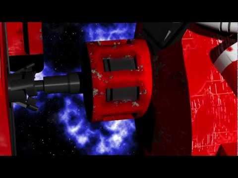 STAR FLEET - CGI REMAKE