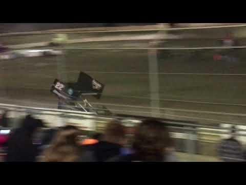 9/17/18 Deming Speedway