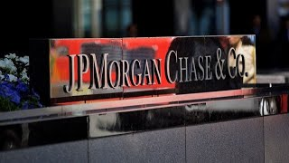 JPMorgan Fixed-Income Trading Revenue Soars in Fourth Quarter