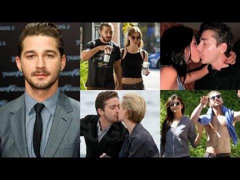 Girls Shia Labeouf Dated!