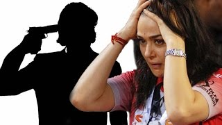 Repeat youtube video Preity Zinta's Cousin Nitin COMMITS $UICIDE