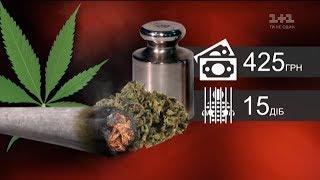 Чому МОЗ хоче збільшити допустимі норми наркотиків і чим це загрожує