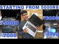 Cheapest Laptop Market [Wholesale/Retail] | NirmanVihar | Delhi