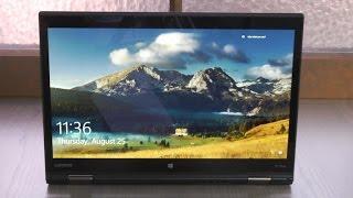 Lenovos ThinkPad X1 Yoga trades up to OLED
