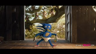 Sonic The Hedgehog Movie: Sanic Auditions Part 4 (Baby Sanic Reveal)