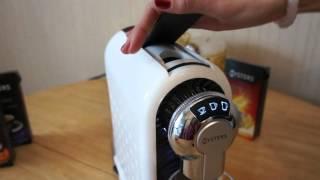 видео Приготовление чая и кофе. Аромат и вкус чая и кофе. Читать статью на Voda-doma.com.
