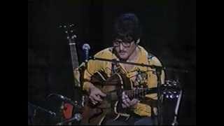 憂歌団 Live 1998.12.21 大阪近鉄劇場.