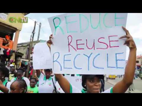 World Environment Day in Lagos Nigeria