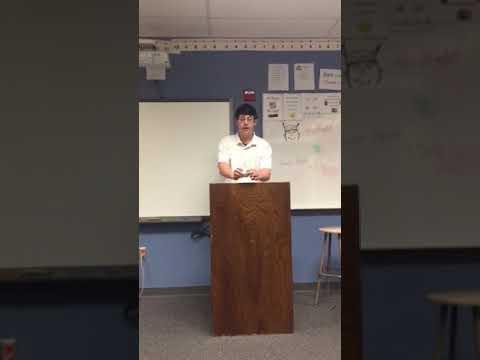Labette Community College Fundamentals of Speech