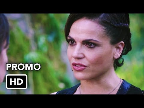 """Once Upon a Time 7x06 Promo """"Wake Up Call"""" (HD) Season 7 Episode 6 Promo"""