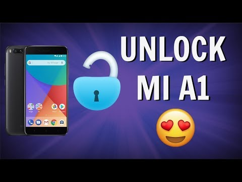 Unlock Bootloader Mi A1 Android One [HOW-TO]