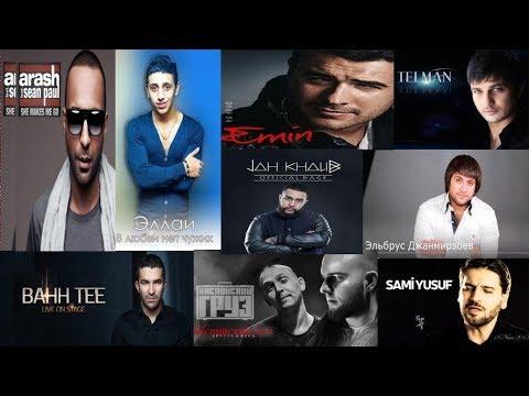 Азербайджанцы -Известные музыканты