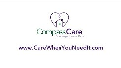 Trustworthy Home Care in Fairfield County CT