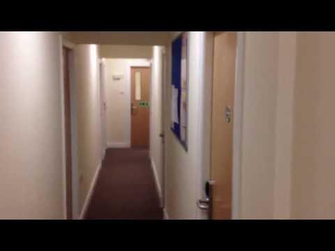 Blackburn College Halls of Residence Accommodation